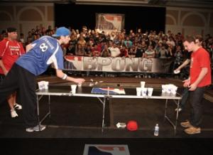 NBPL tournament